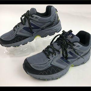 New Balance All Terrain Shoes TechRide 510V3 Trail